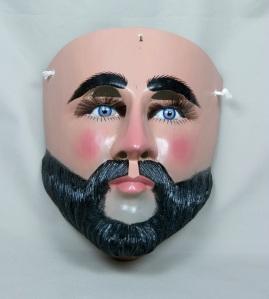 Bearded Parachicos